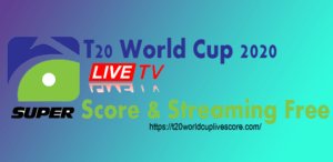 GEO Super Live Score & Streaming