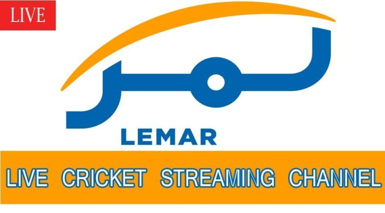 Lemar Live Cricket Streaming Channel Online Free