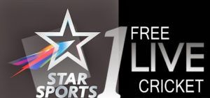 Star Sports 1,2,3 Live Cricket Streaming Online Free Match