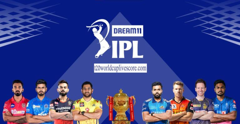 IPL Schedule 2021 Fixture, Venue, Time Table, Highlights
