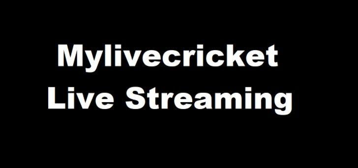 mylivecricket Online Streaming