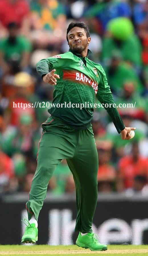 Shakin ul Hasan 4 Wicket Taker in T20 Cricket
