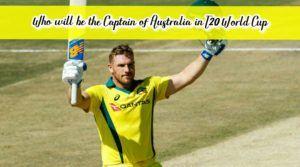 captain of australia