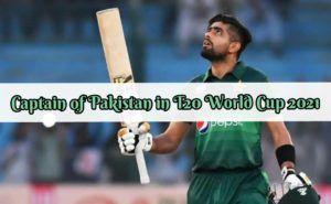 captain of pakistan in t20