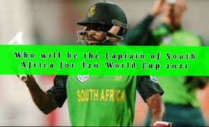captain of south africa