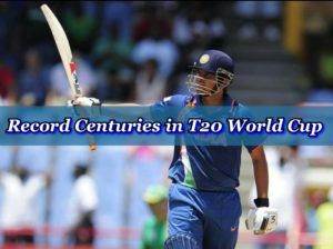 record centuries in t20