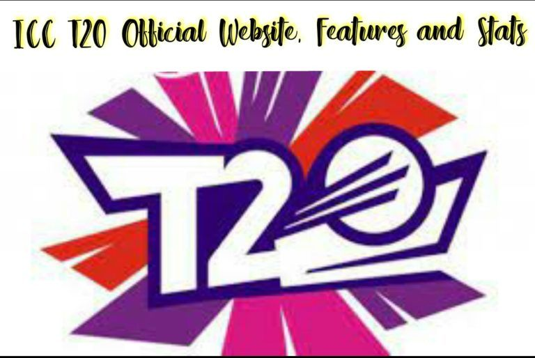 t20 official website