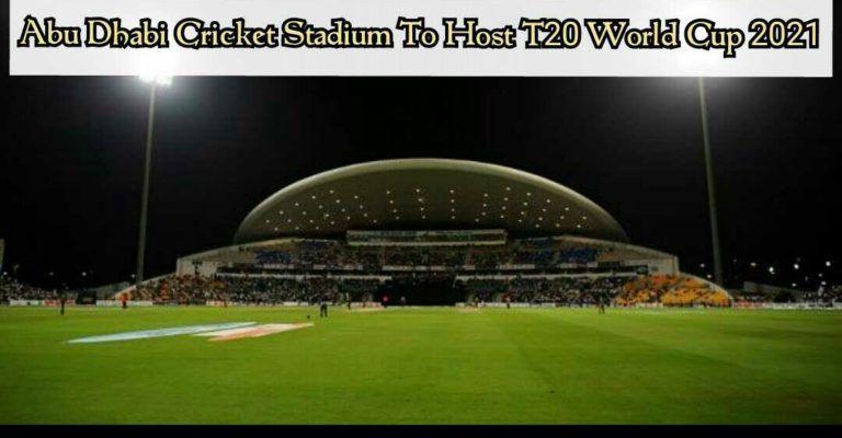 abu dhabi cricket stadium