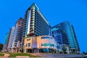 Novotel Abu Dhabi Al Bustan